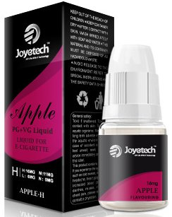 Joyetech Apple (jablko) 10ml 0mg