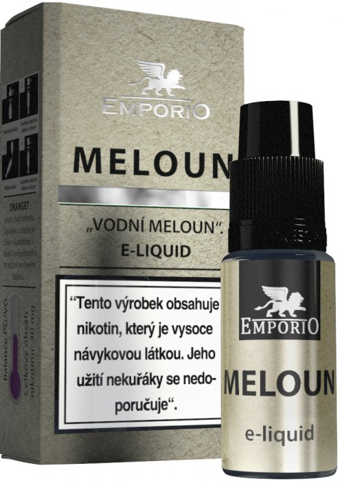 Liquid EMPORIO Melon 10ml - 18mg