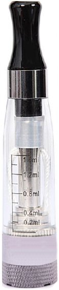 Microcig CE4 Plus clearomizer 1,6ml 2ohm