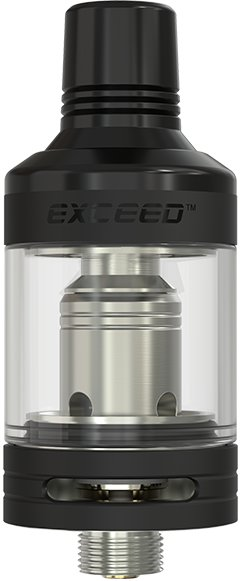 Joyetech EXceed D19 Clearomizer Black