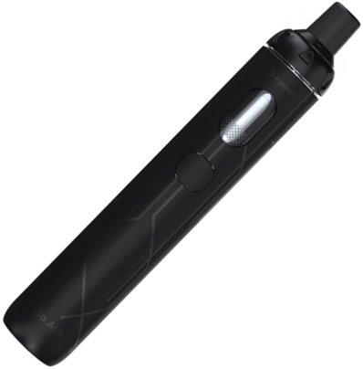 Joyetech eGo AIO 10th Anniversary Edition 1500mAh Black