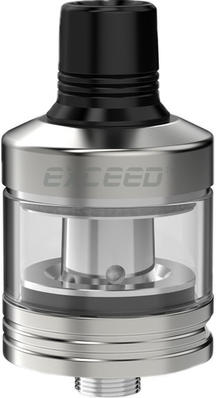 Joyetech Exceed D22c Clearomizér silver