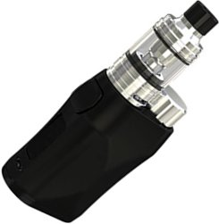 iSmoka-Eleaf iStick Pico X TC75W Full Kit Grip Black 1ks