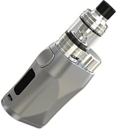iSmoka-Eleaf iStick Pico X TC75W Full Kit Grip Silver 1ks