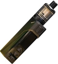 Wismec CB-60 grip 2300mAh Full Kit Black 1ks