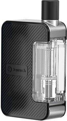 Joyetech Exceed Grip Full Kit 1000mAh Black 1ks