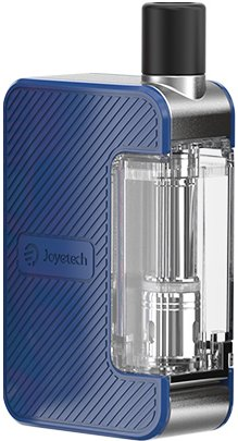 Joyetech Exceed Grip Full Kit 1000mAh Blue 1ks