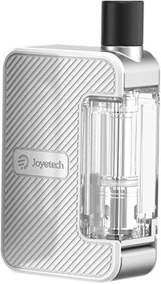 Joyetech Exceed Grip Full Kit 1000mAh Silver 1ks