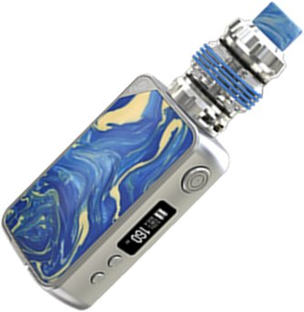 iSmoka-Eleaf iStick Mix 160W grip Full Kit Skyline Numen