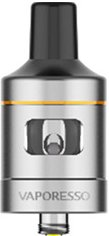 Vaporesso VM Tank 22 clearomizer Silver