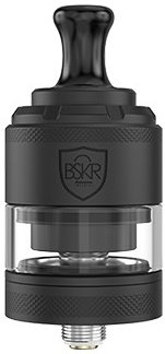 Vandy Vape Berserker V2 RTA clearomizer 3ml Black